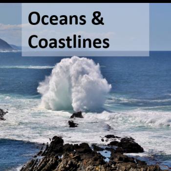 Oceans & Coastlines
